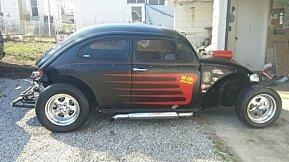 1964 Volkswagen Beetle for sale 100860086
