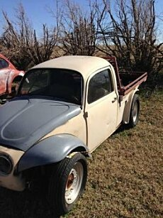 1964 Volkswagen Beetle for sale 100869044