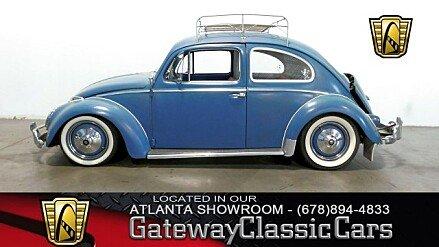 1964 Volkswagen Beetle for sale 100921092