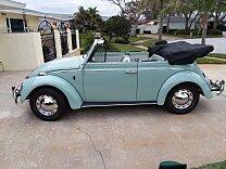1964 Volkswagen Beetle Convertible for sale 100962856