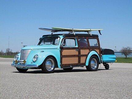 1964 Volkswagen Beetle for sale 100985688