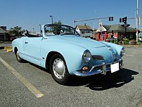 1964 Volkswagen Karmann-Ghia for sale 100777102
