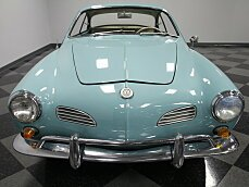 1964 Volkswagen Karmann-Ghia for sale 100806103