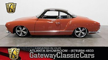 1964 Volkswagen Karmann-Ghia for sale 100963729