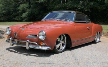 1964 Volkswagen Karmann-Ghia for sale 101016590