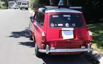 1964 Volkswagen Squareback for sale 100863127