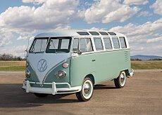 1964 Volkswagen Vans for sale 100906103