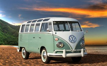 1964 Volkswagen Vans for sale 100906103