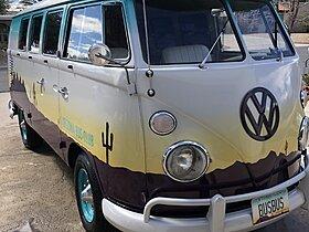 1964 Volkswagen Vans for sale 100979715