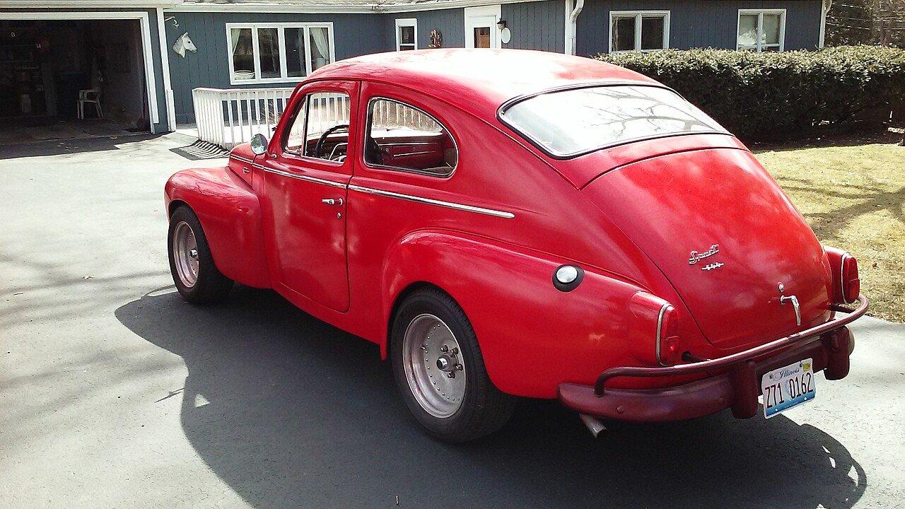 1964 Volvo PV544 for sale near south elgin, Illinois 60177 ...