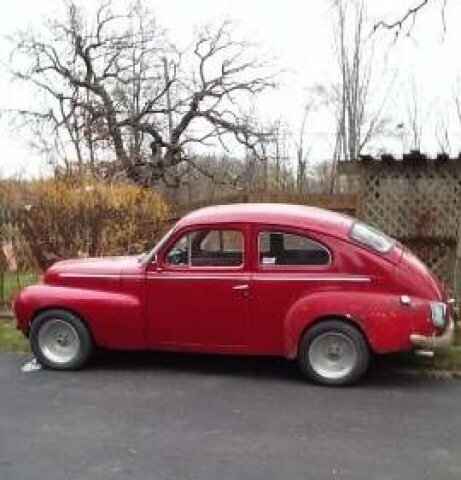 1964 Volvo PV544 for sale 100982334