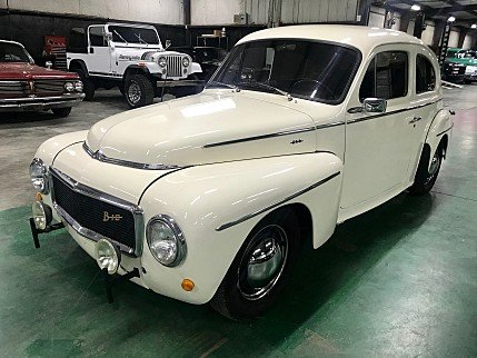 1964 Volvo PV544 for sale 101014225