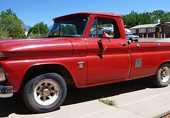 1964 chevrolet C/K Truck for sale 100895856