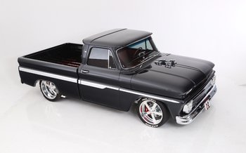 1964 chevrolet Custom for sale 101024954