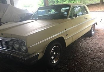 1964 chevrolet Impala for sale 100895262