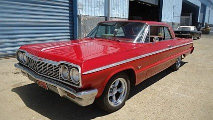 1964 chevrolet Impala for sale 100986381
