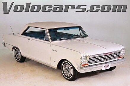 1964 chevrolet Nova for sale 100874604