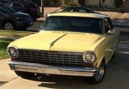 1964 chevrolet Nova for sale 100946106