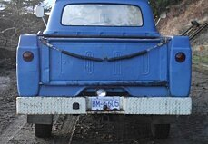 1964 ford F100 for sale 100946895