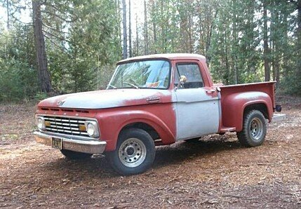 1964 ford F100 for sale 100998034