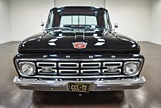 1964 ford F100 for sale 101008552