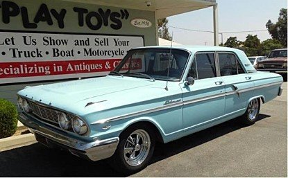 1964 ford Fairlane for sale 100958942