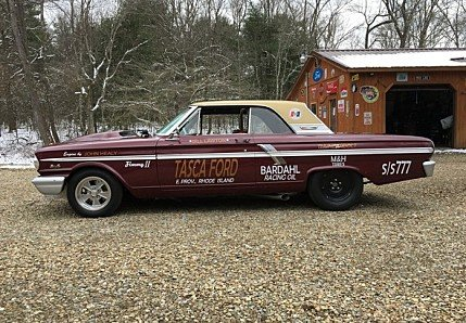 1964 ford Fairlane for sale 101036211