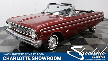 1964 ford Falcon for sale 100978007