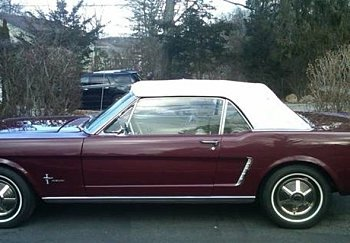 1964 ford Mustang for sale 100892617