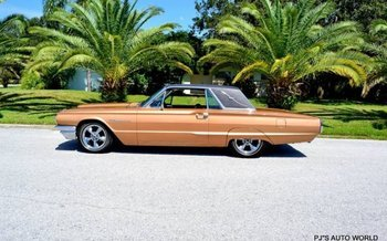 1964 ford Thunderbird for sale 100909486