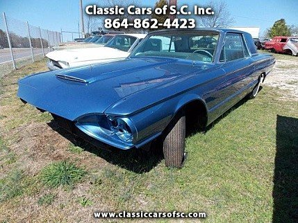 1964 ford Thunderbird for sale 101017351