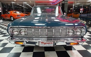 1964 plymouth Belvedere for sale 100969938