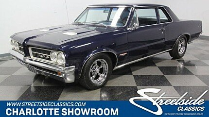 1964 pontiac GTO for sale 101023098