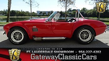 1965 AC Cobra for sale 100917632