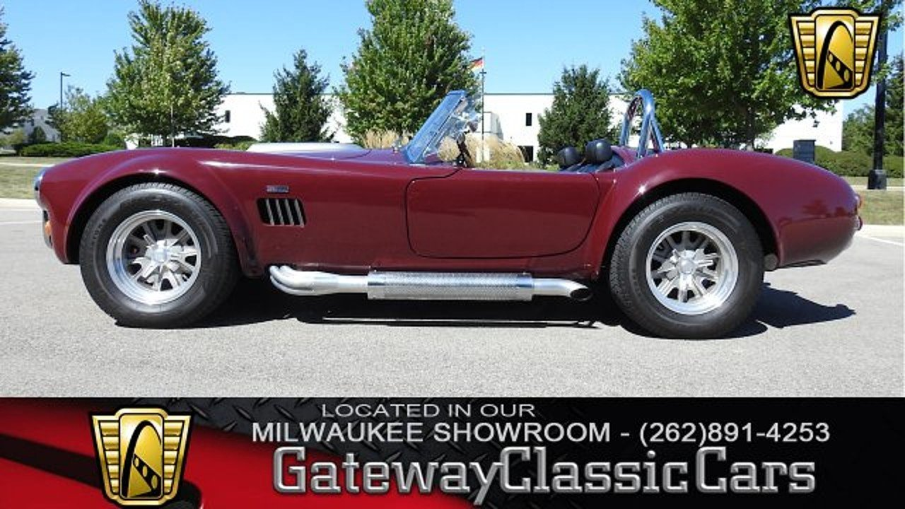 1965 AC Cobra for sale 100920381