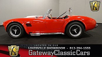 1965 AC Cobra for sale 100964683