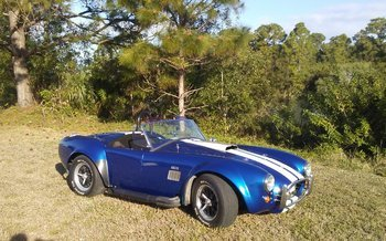 1965 AC Cobra-Replica for sale 100755716