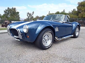 1965 AC Cobra-Replica for sale 100906830