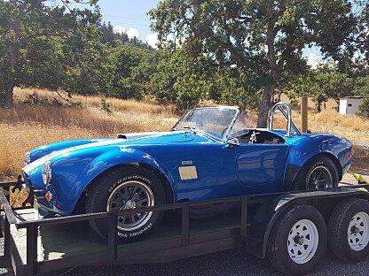 1965 AC Cobra-Replica for sale 100915817