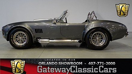 1965 AC Cobra for sale 100861593