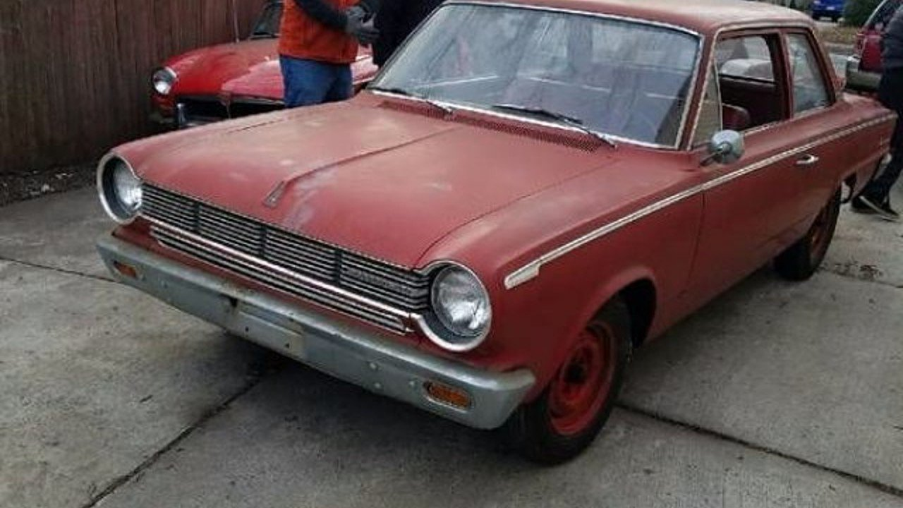 1965 AMC Other AMC Models for sale 100915484