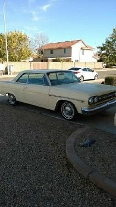 1965 AMC Other AMC Models for sale 100848021