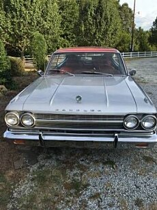 1965 AMC Other AMC Models for sale 100858511