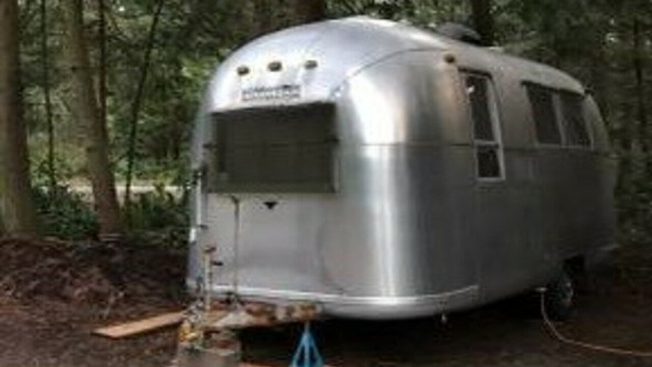 1965 Airstream Globetrotter for sale 300173902
