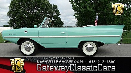 1965 Amphicar 770 for sale 100879263