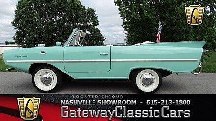 1965 Amphicar 770 for sale 100964343