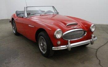 1965 Austin-Healey 3000MKII for sale 100724581