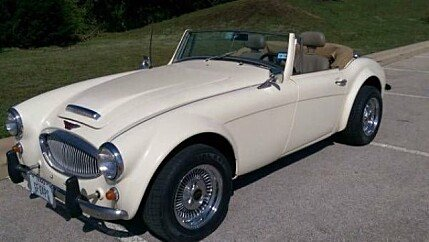 1965 Austin-Healey 3000MKII for sale 100865826