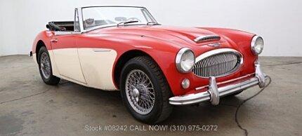 1965 Austin-Healey 3000MKII for sale 100866709
