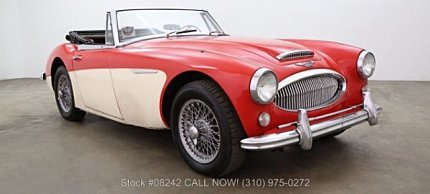 1965 Austin-Healey 3000MKII for sale 100866709